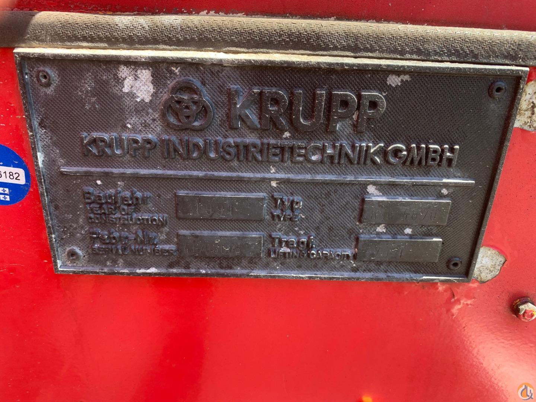 Krupp KMK 4070
