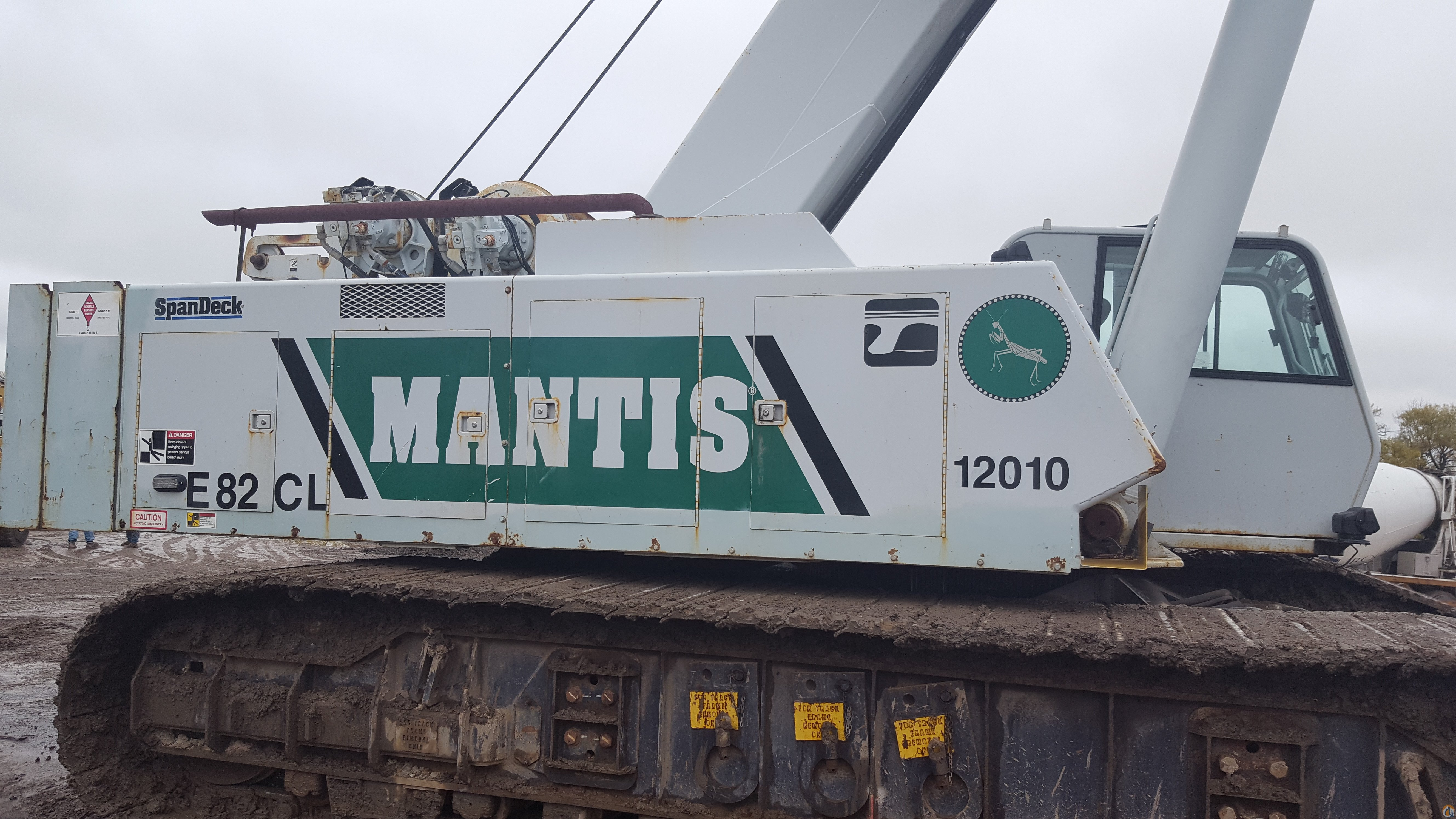 Mantis 3612