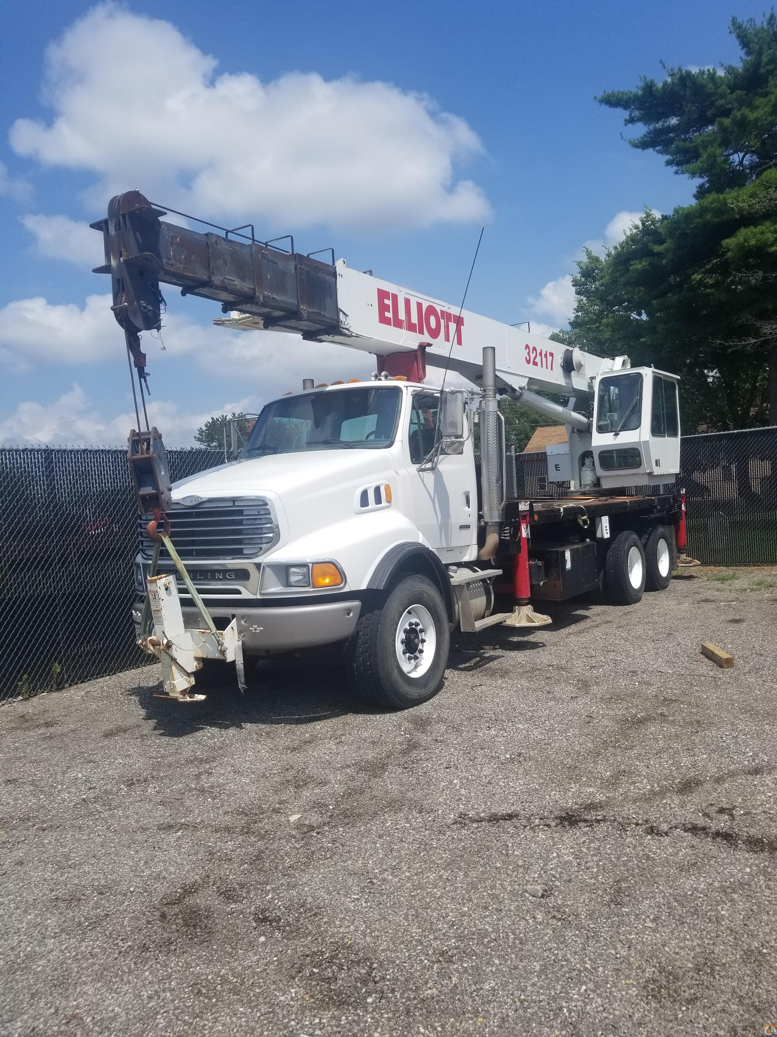 Elliott ECL3-55