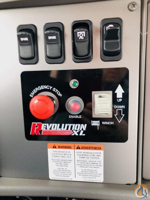 UNIC Revolution XL