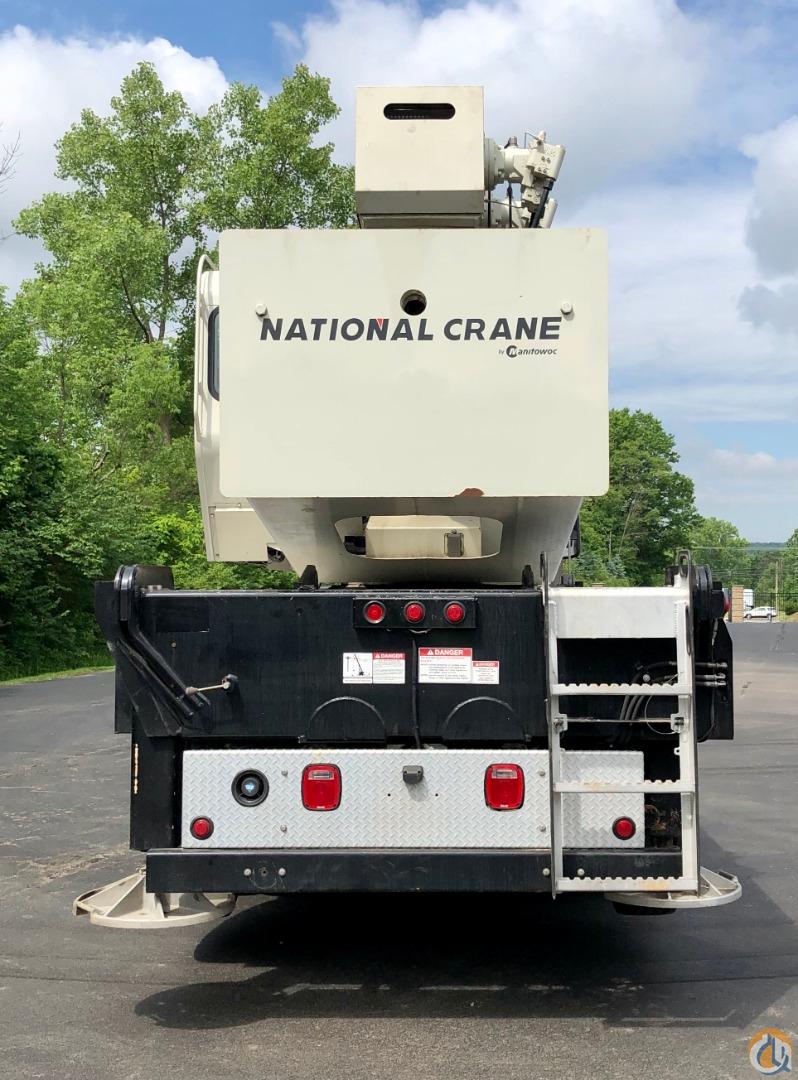 National NBT45-142