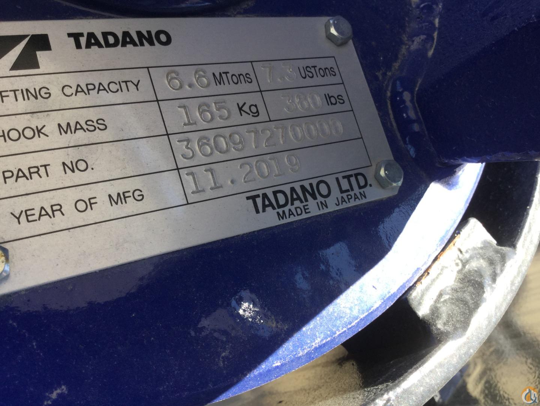 Tadano GR-1000XL