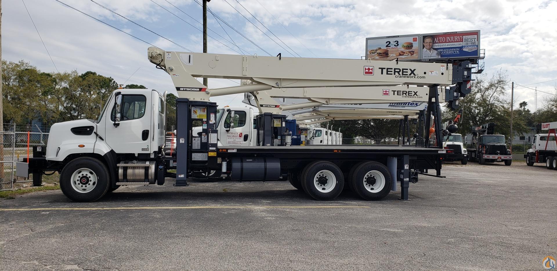Terex BT 5092