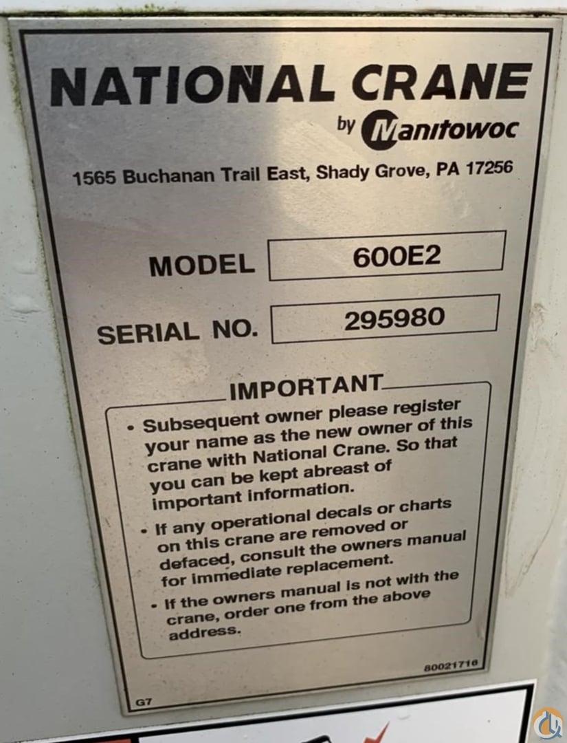 National 690E2