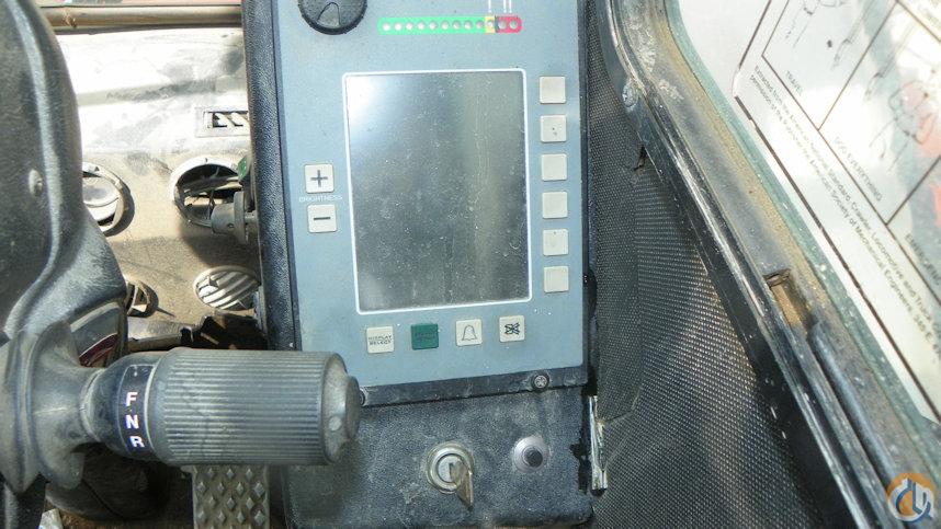 Link-Belt RTC-8050 Series II
