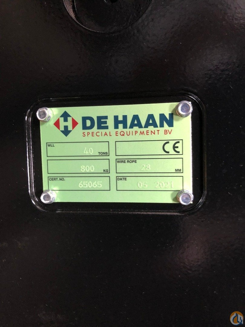 De Haan