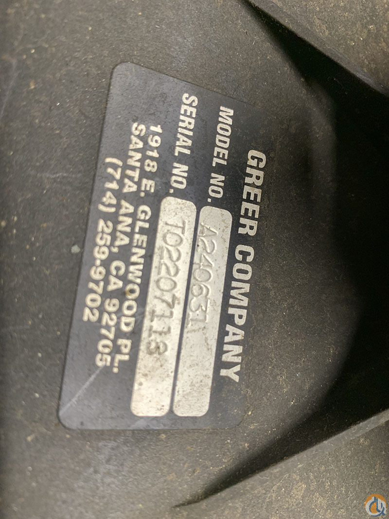 Greer Products