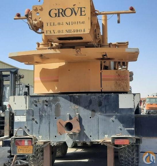 Grove GMK4070