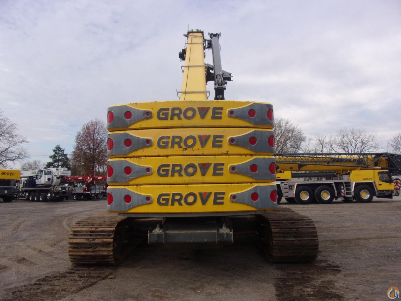 Grove GHC75