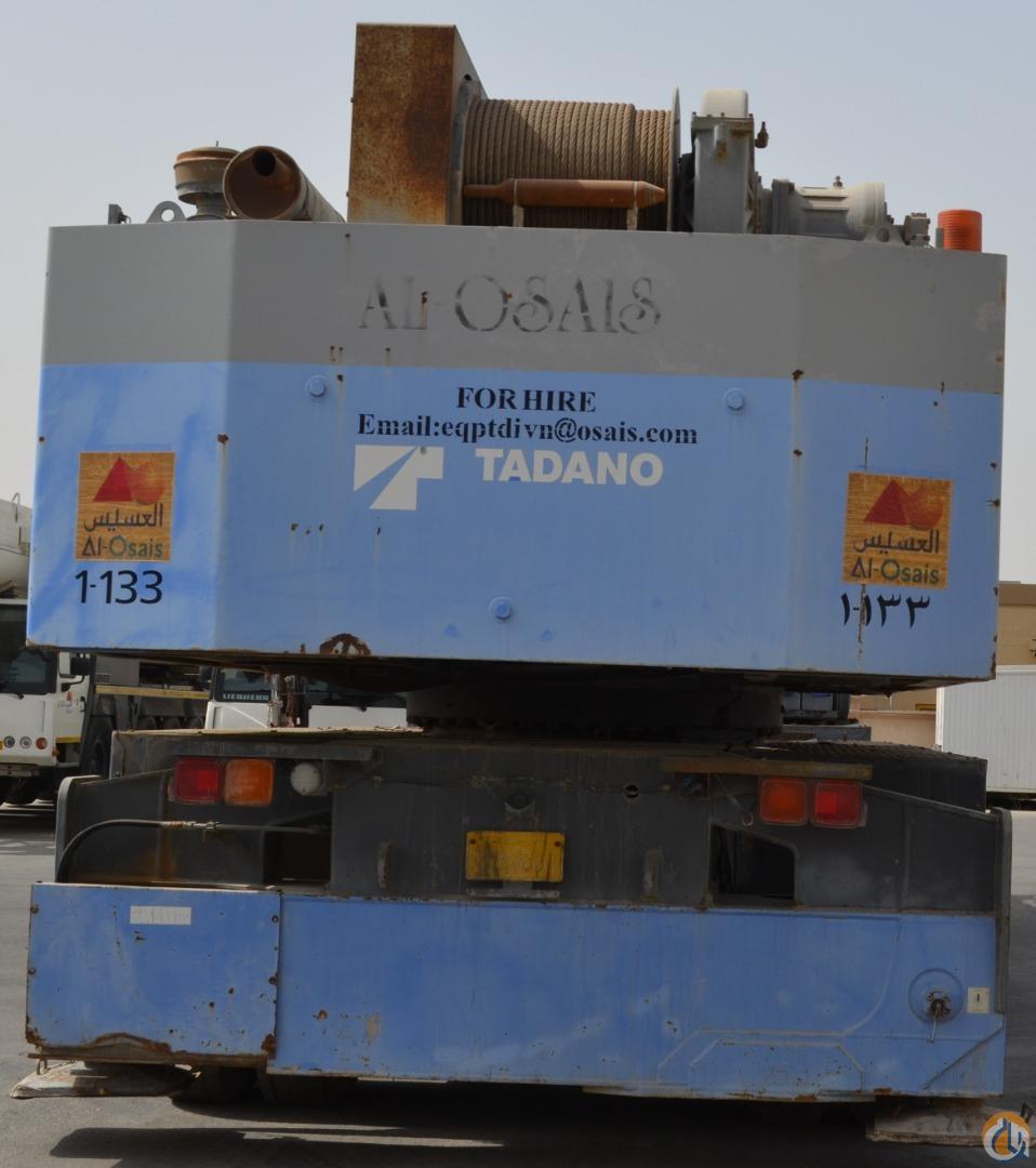 Tadano TG-1000M