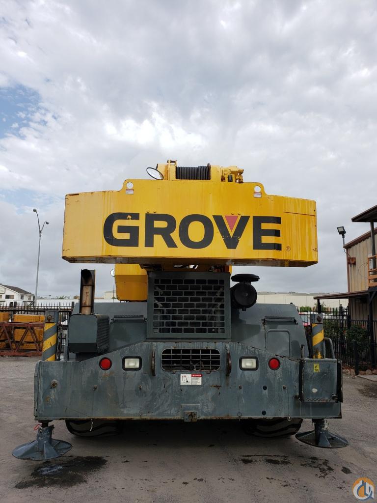 Grove RT700E
