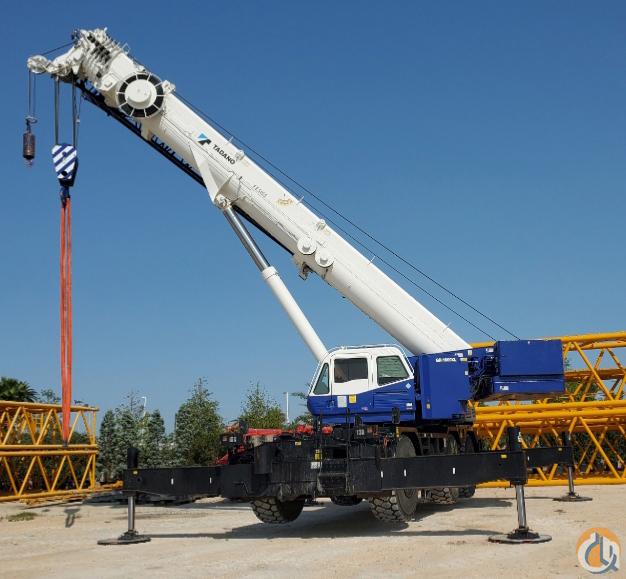Tadano GR-1600XL-3