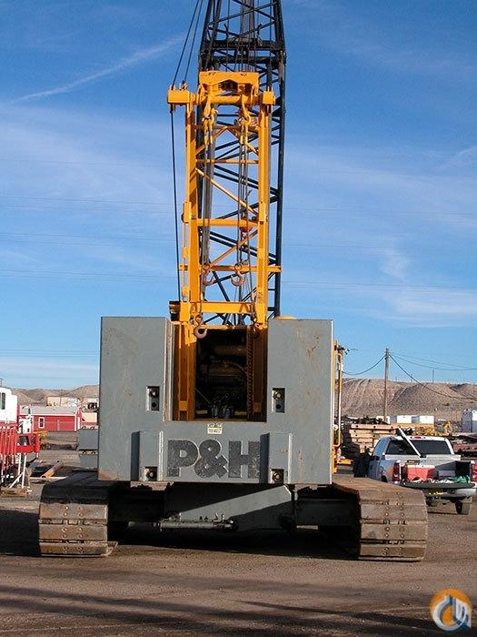 P&H 5100