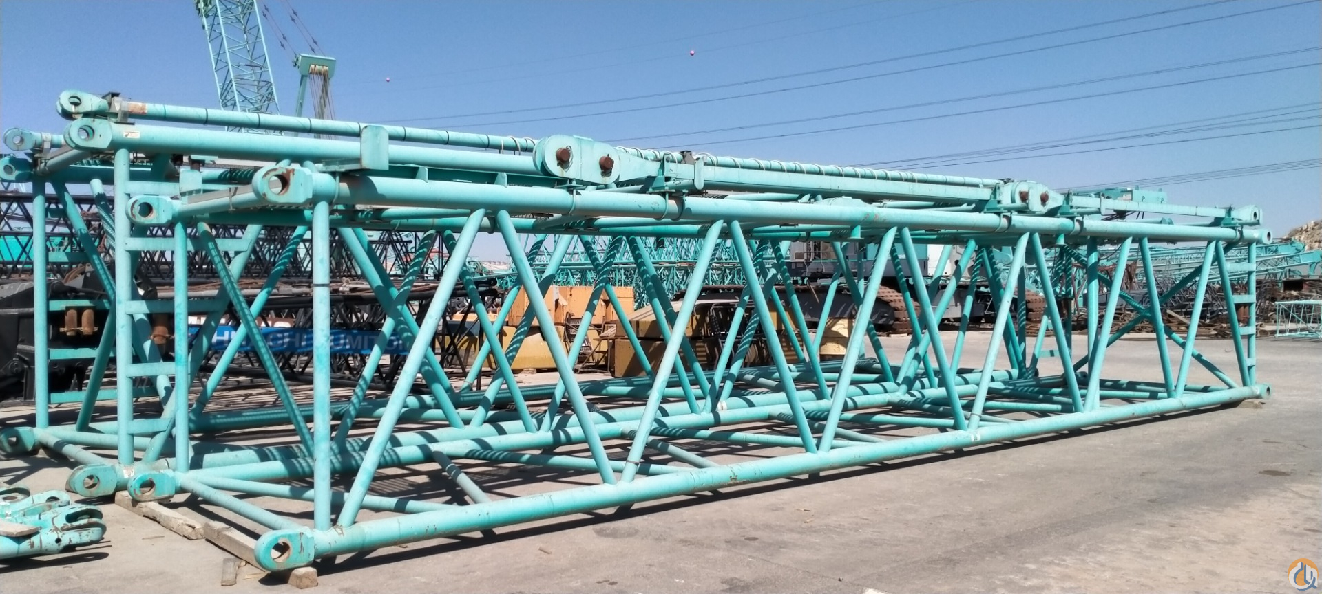 Kobelco SL6000