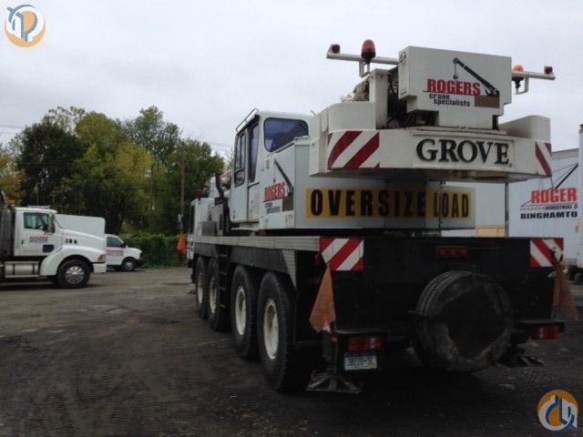 Grove GMK4070-1