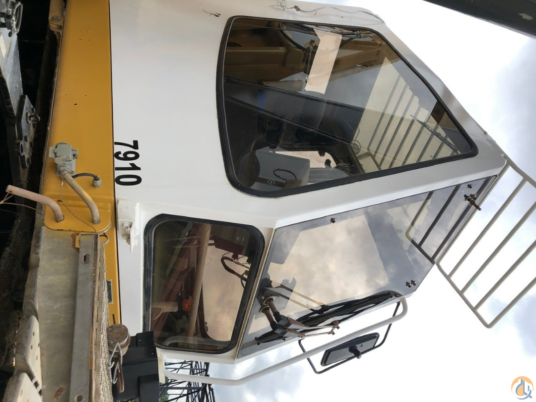 Liebherr LR 1250