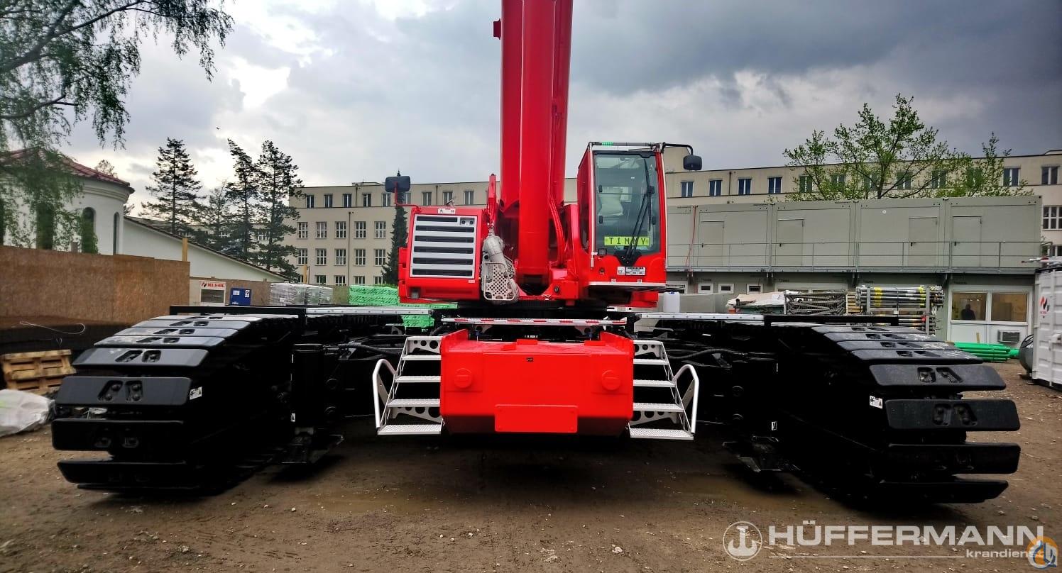 Liebherr LTR 1220