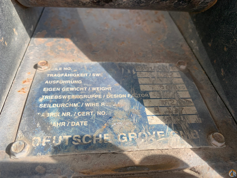 Grove GMK5240