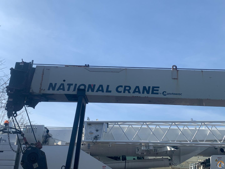 National NBT30H