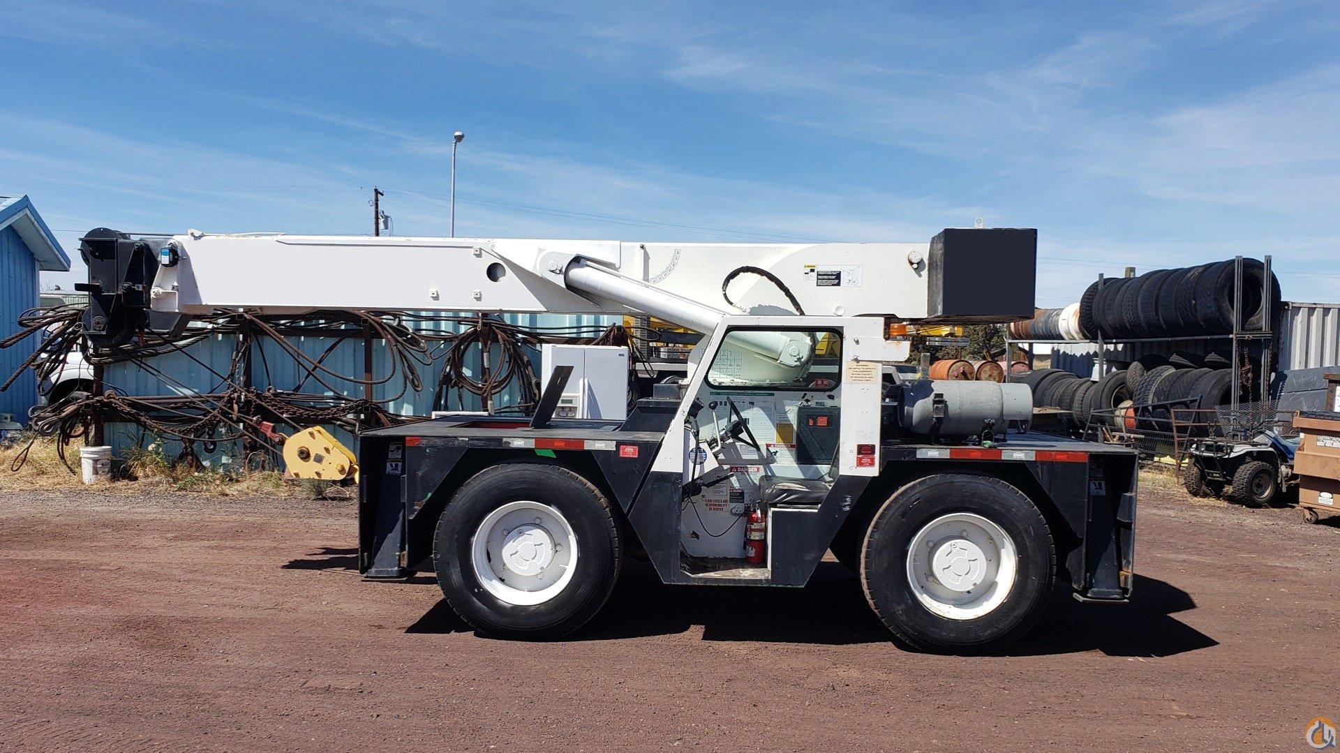 Shuttlelift 5540