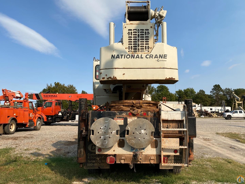 National NBT55-128