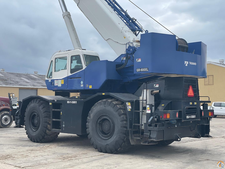 Tadano GR-800XL-1