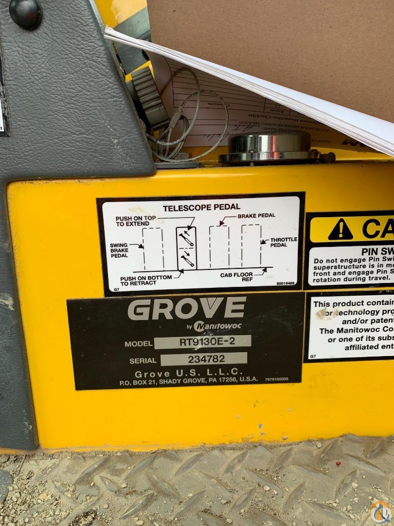Grove RT9130