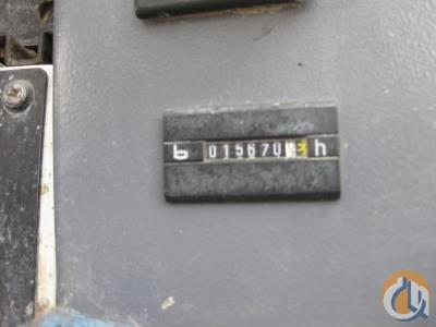 Liebherr HS 855 HD