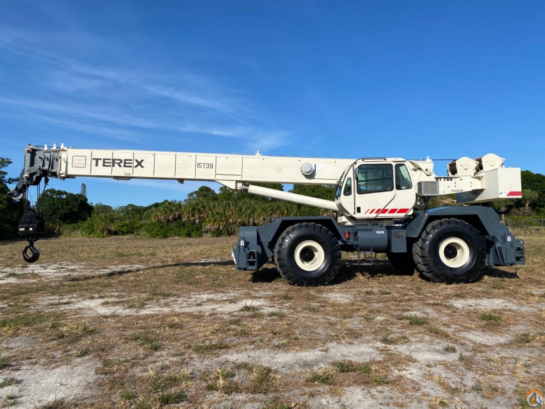 Terex RT 780