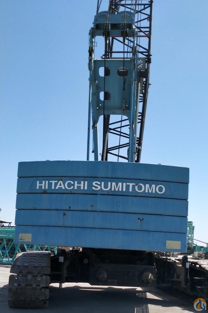 Hitachi SCX1500-2