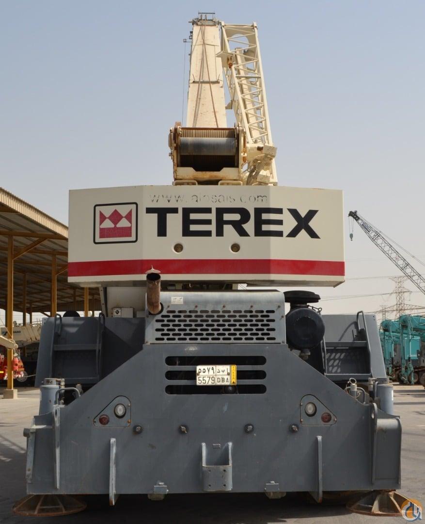 Terex RT 665