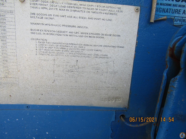 Broderson IC-200-2E