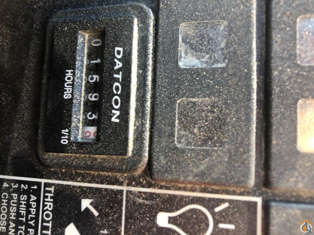 Broderson IC80-3J