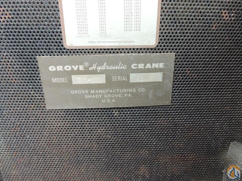 Grove TMS300