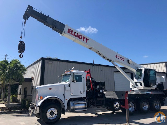 Elliott 45127