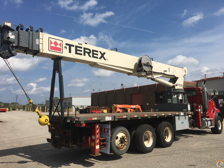 Terex BT 70100