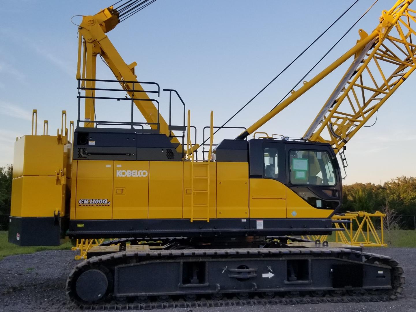 Kobelco CK1100G-2