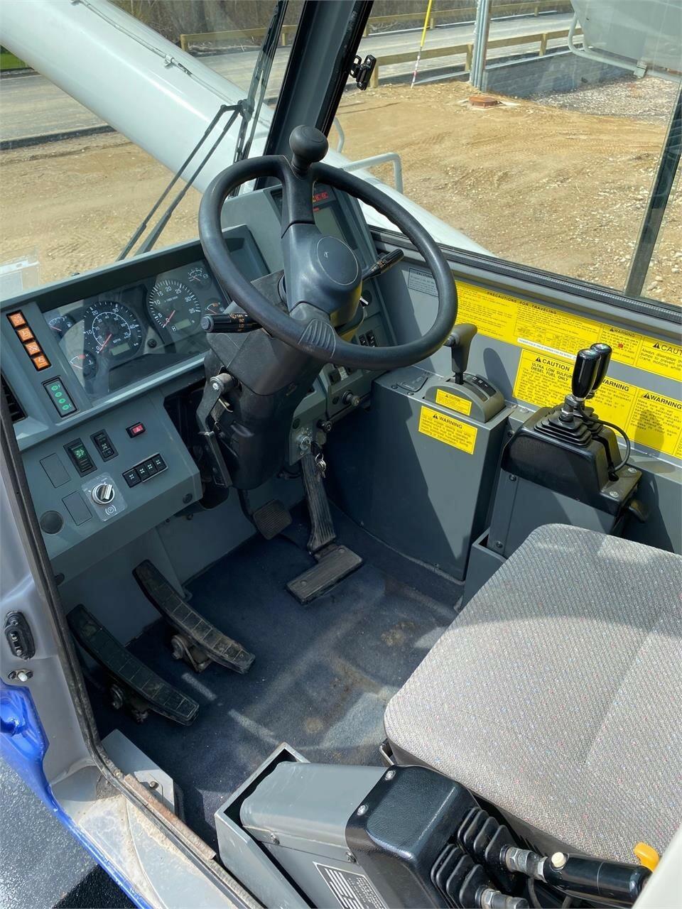 Tadano GR-750XL-3