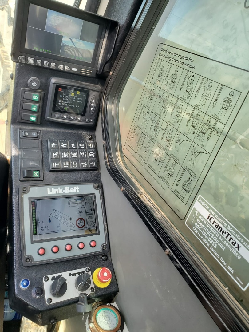 Link-Belt ATC-3275