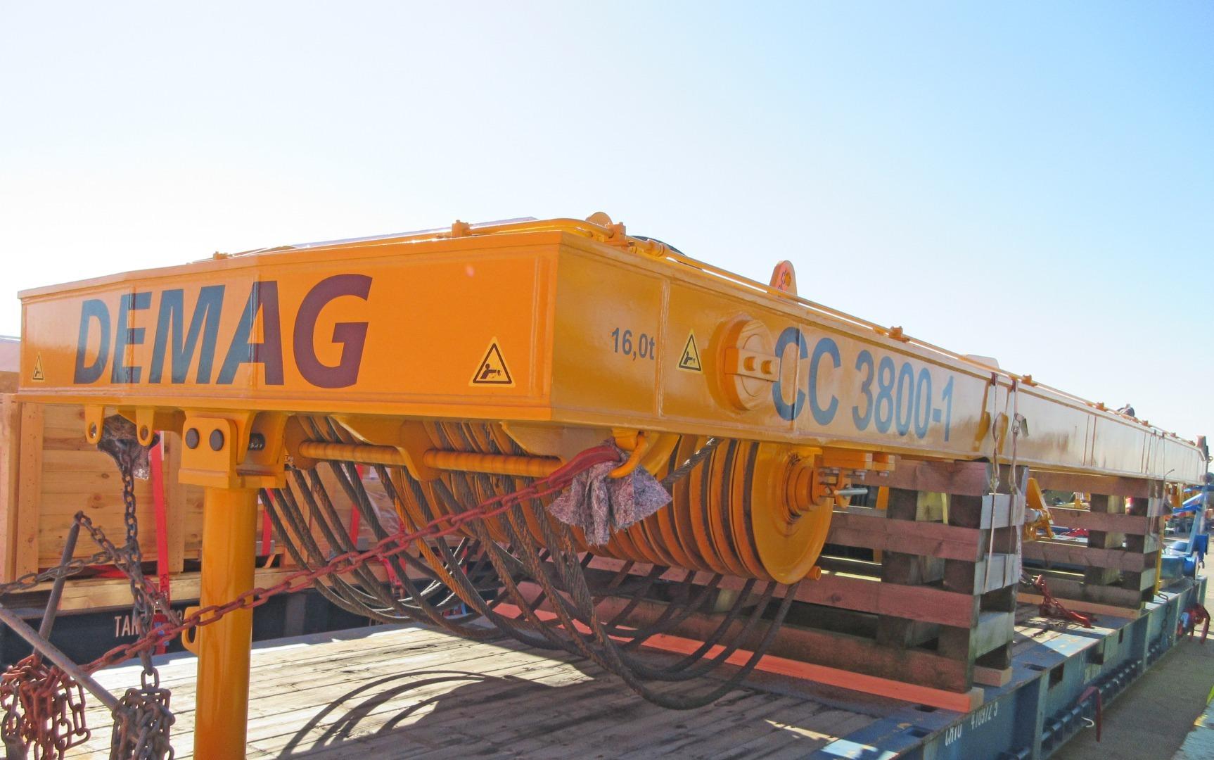 Demag CC 3800-1