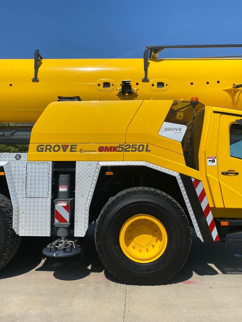 Grove GMK5250L