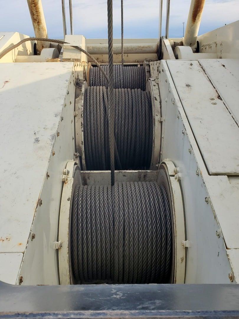Link-Belt HC-218A