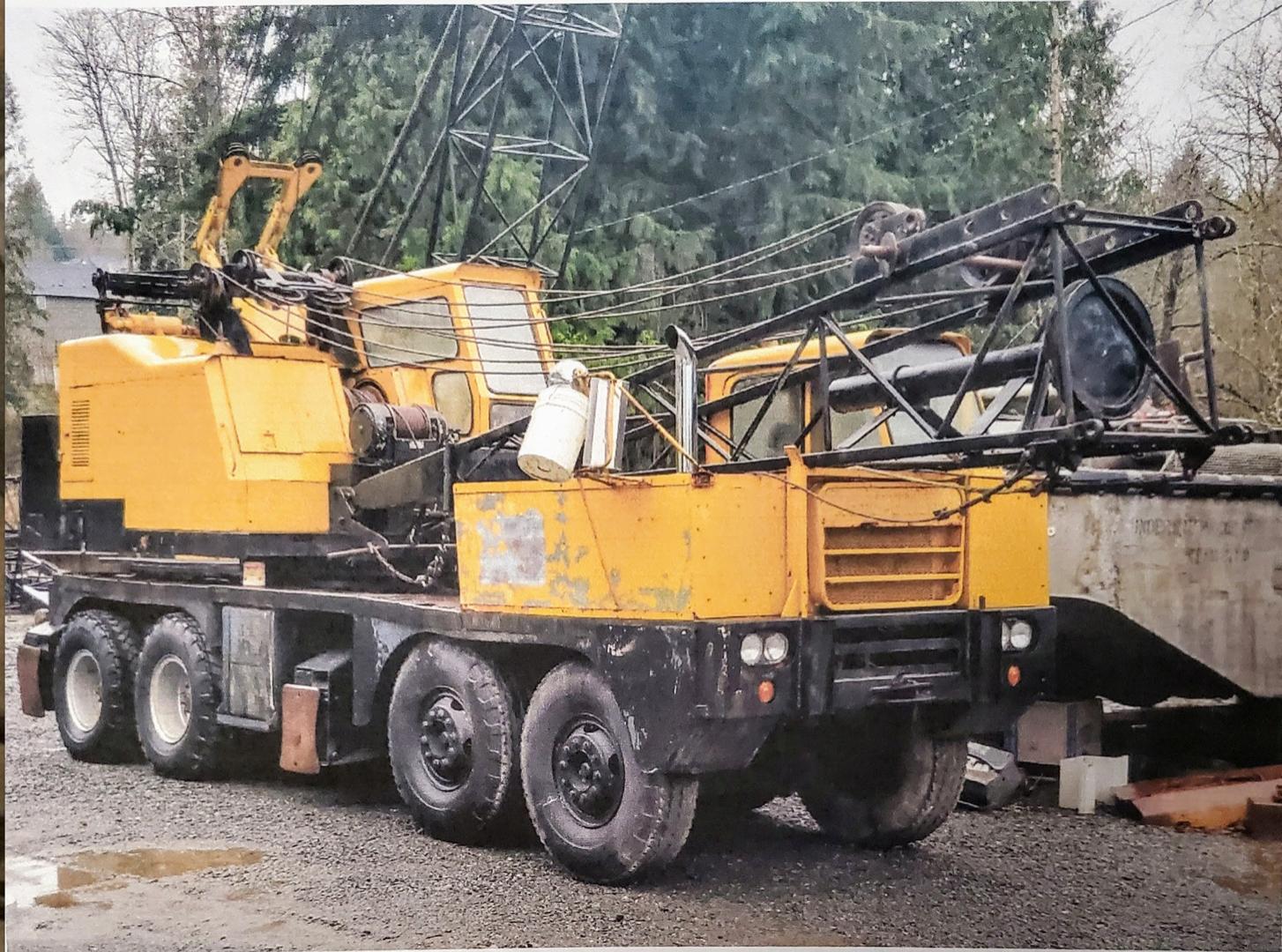 Lorain MC-330