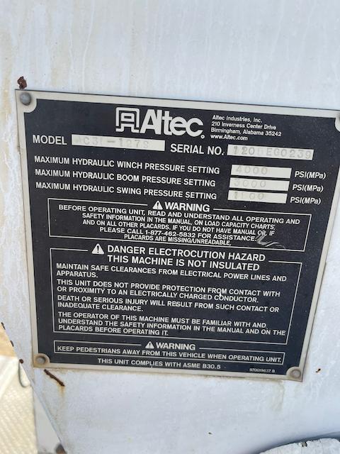 Altec AC35-127S