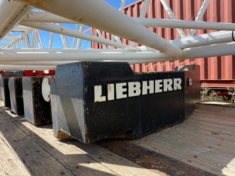 Liebherr LR 1400-2