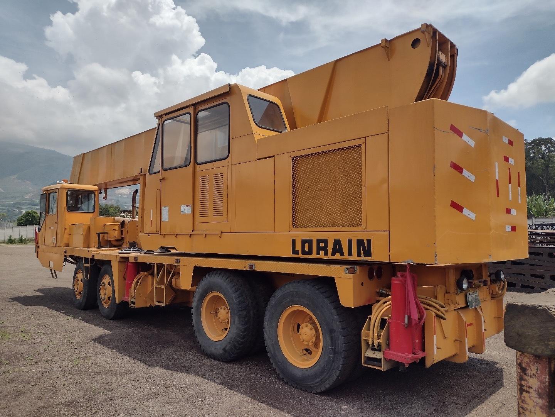 Lorain MC-30H