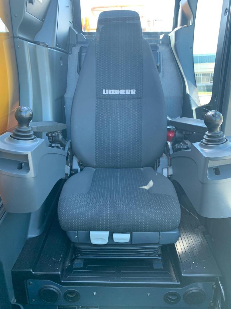 Liebherr LTM 1160-5.2