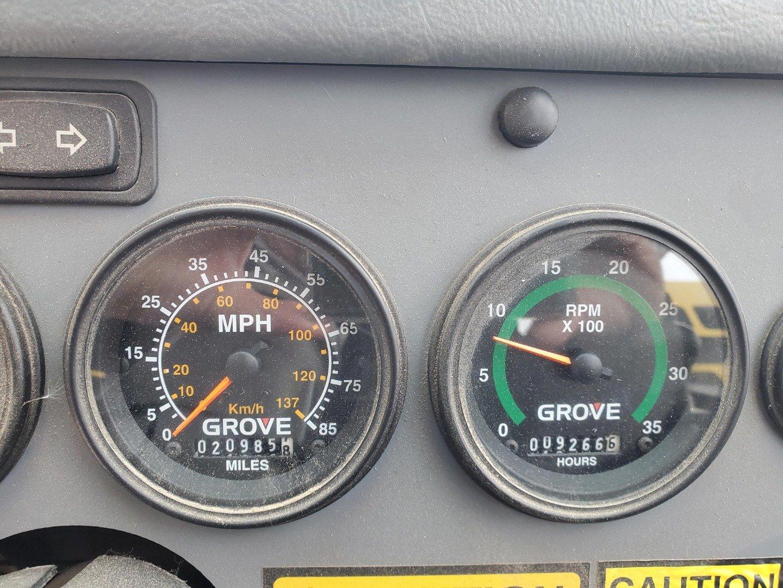 Grove TMS9000E