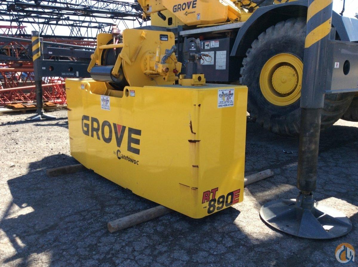 Grove RT800E