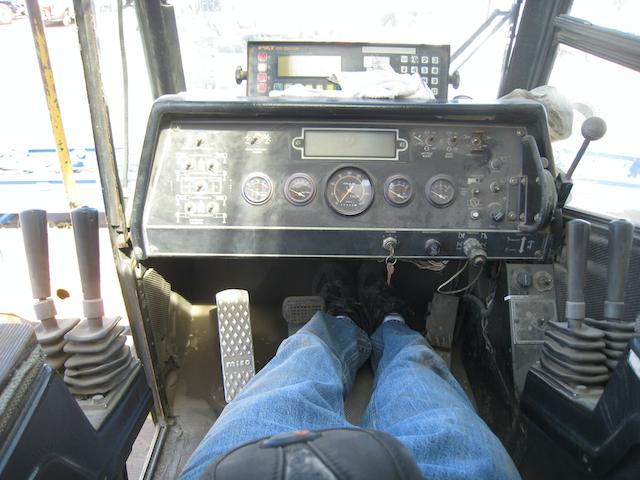 Grove TM9120